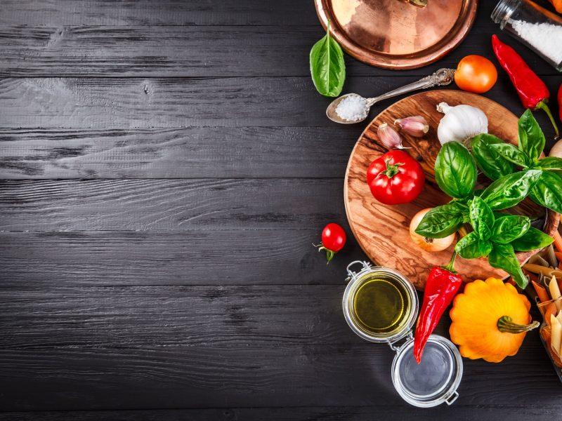design alimentare
